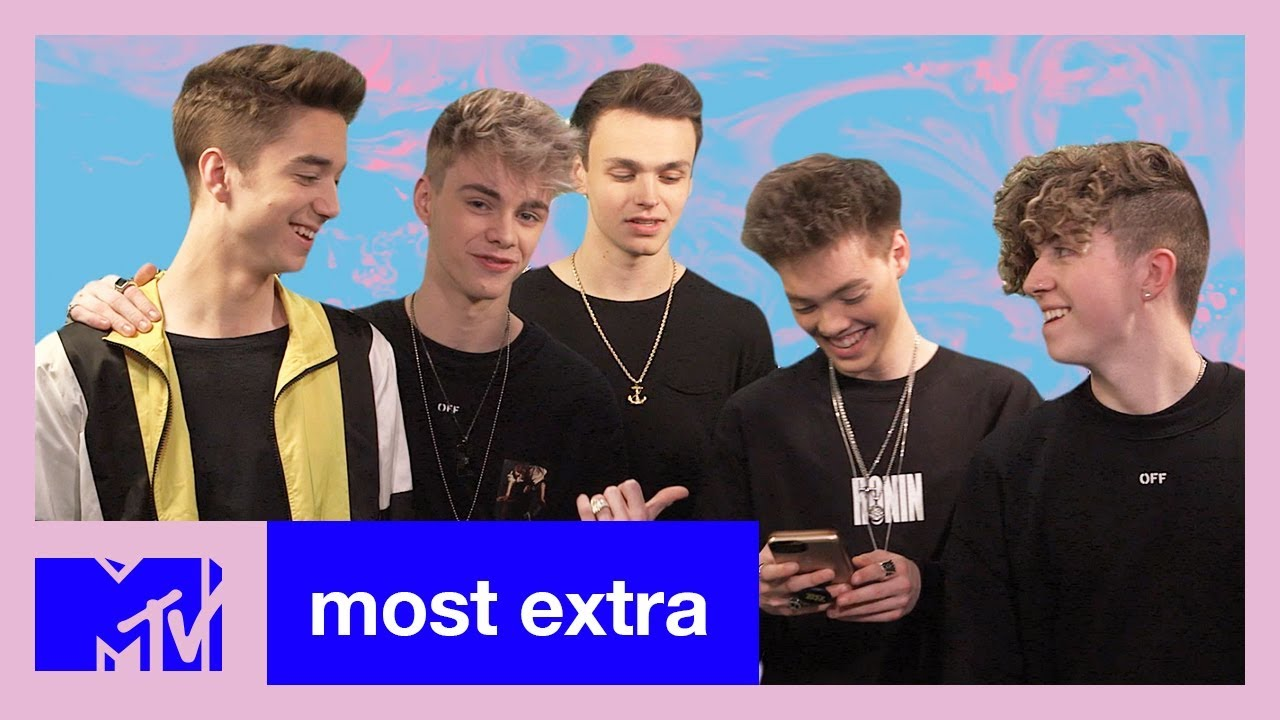 why-don-t-we-react-to-their-instagram-comments-most-extra-mtv