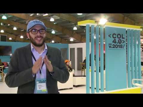 ¿Qué es Colombia 4.0? #Col40 | C42 N1 #FuturoDigitalTV