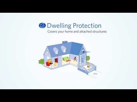 Allstate Homeowners Insurance - Types of coverage and their benefits