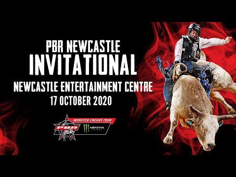 PBR Newcastle Invitational | Newcastle | 2020