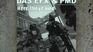 Das EFX & P.M.D - Here They Cum  1994 ONYXMADTUBE.COM