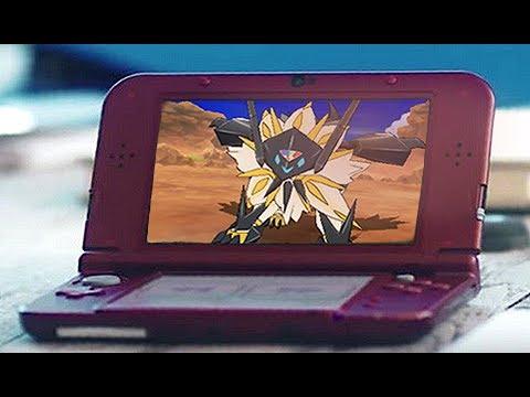20+ Pokemon Ultra Moon 3Ds Rom Download  JPG