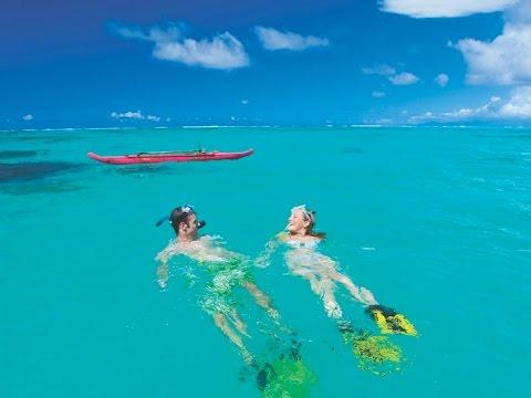 Samoa by Sea