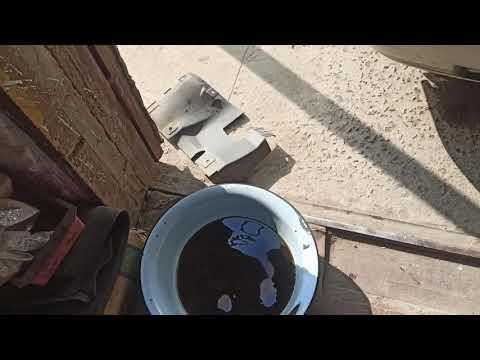 ваз 2110,11,12 самый эффективный способ промывки системы охлаждения, перед заменой антифриза
