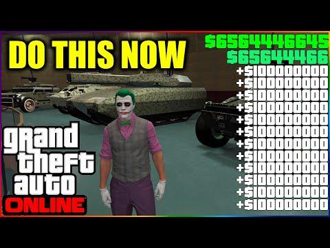 *NEW* GTA 5 MONEY GLITCH SOLO! Make Unlimited Money - (GTA 5 ONLINE MONEY GLITCH)