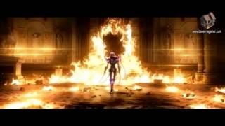 Os Cavaleiros do Zodíaco - A Lenda do Santuário - Trailer Dublado