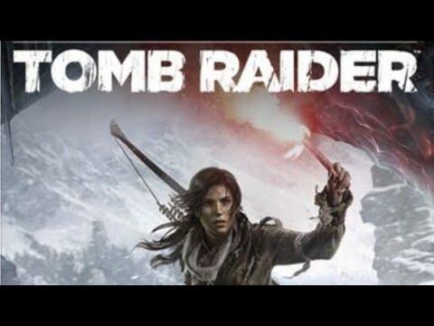 Tomb Raider 2 Stream