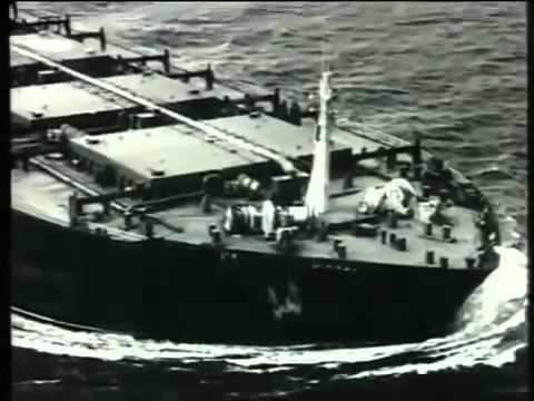 Doku ● Katastrophen der Seefahrt TEIL 4/4 - Untergang nach Plan ● Deutsch - 2014