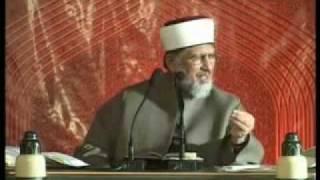 12. Waqia Karbala / Ya Hussain (A.S) - Shaykh ul Islam Dr. Tahir ul Qadri - reply for Zakir Naik