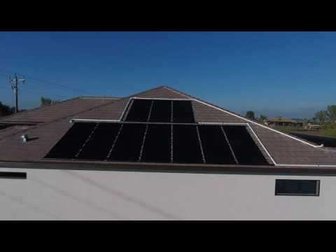 Cape Coral Solar Panels for Swimming Pool Heating
