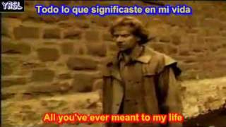 Goodbye - Air Supply  (SUBTITULADO  INGLES ESPAÑOL )