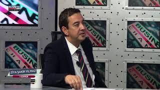 ZİYA ŞAKİR YILMAZ ile 7 EXPER l SERDAR SARILAR