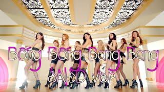 Bống Bống Bang Bang - SNSD ver