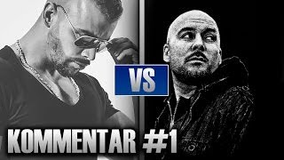 KOLLEGAH vs. KOOL SAVAS (King of Rap?) | KOMMENTAR #1