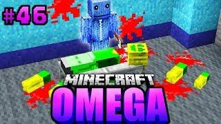 Der KILLER SPION schlägt ZU?! - Minecraft Omega #046 [Deutsch/HD]