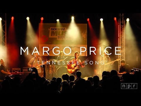 Margo Price: 'Tennessee Song' SXSW 2016 | NPR MUSIC FRONT ROW from YouTube · Duration:  5 minutes 19 seconds