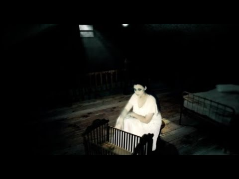 The Ghosts Of Goldfield Hotel: A Documentary
