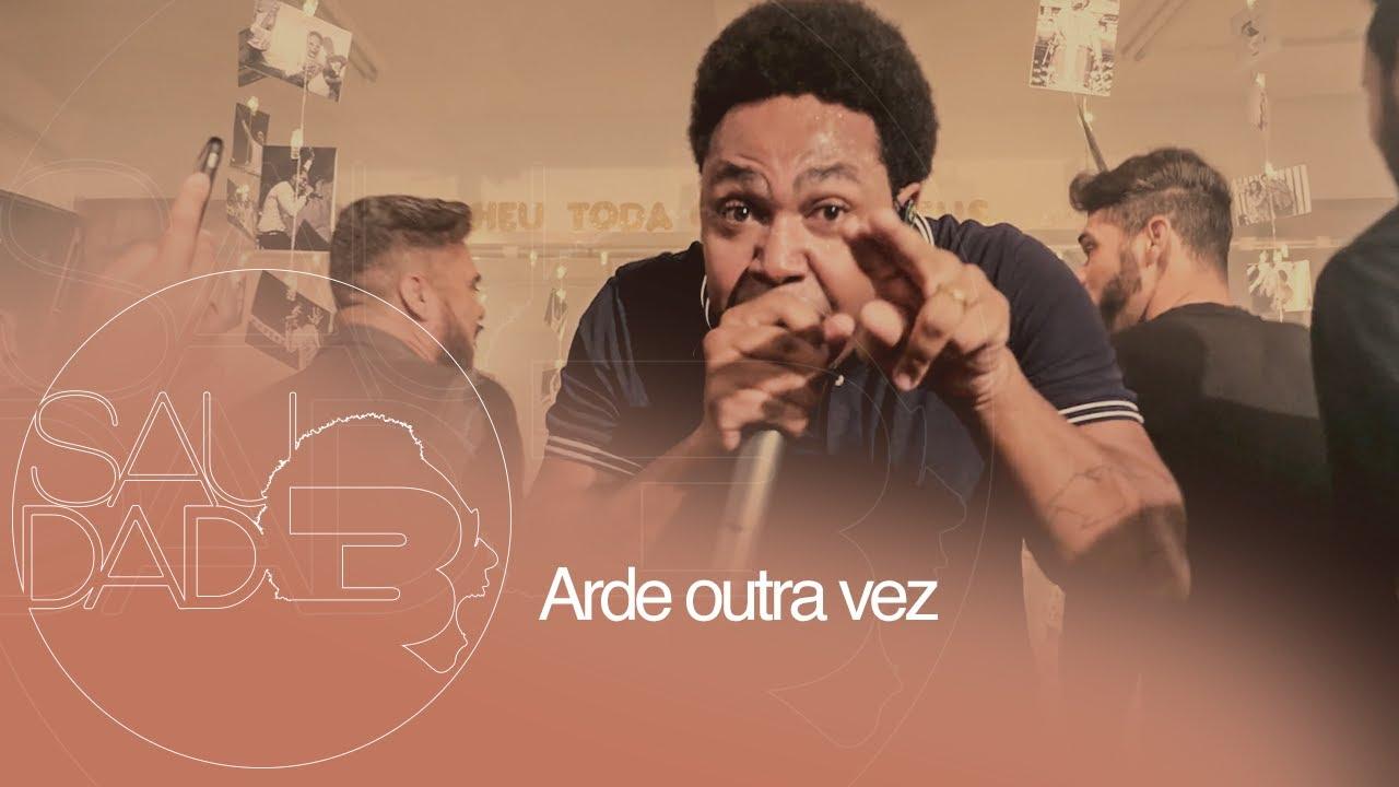 """Resultado de imagem para Thalles Roberto lança clipe da música """"Arde Outra Vez"""""""