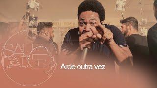 Thalles Roberto - Arde Outra Vez (Saudade - Clipe Oficial)