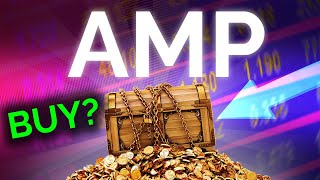 Before Buying Amp Token Watch This 2021 Target Price Prediction Youtube