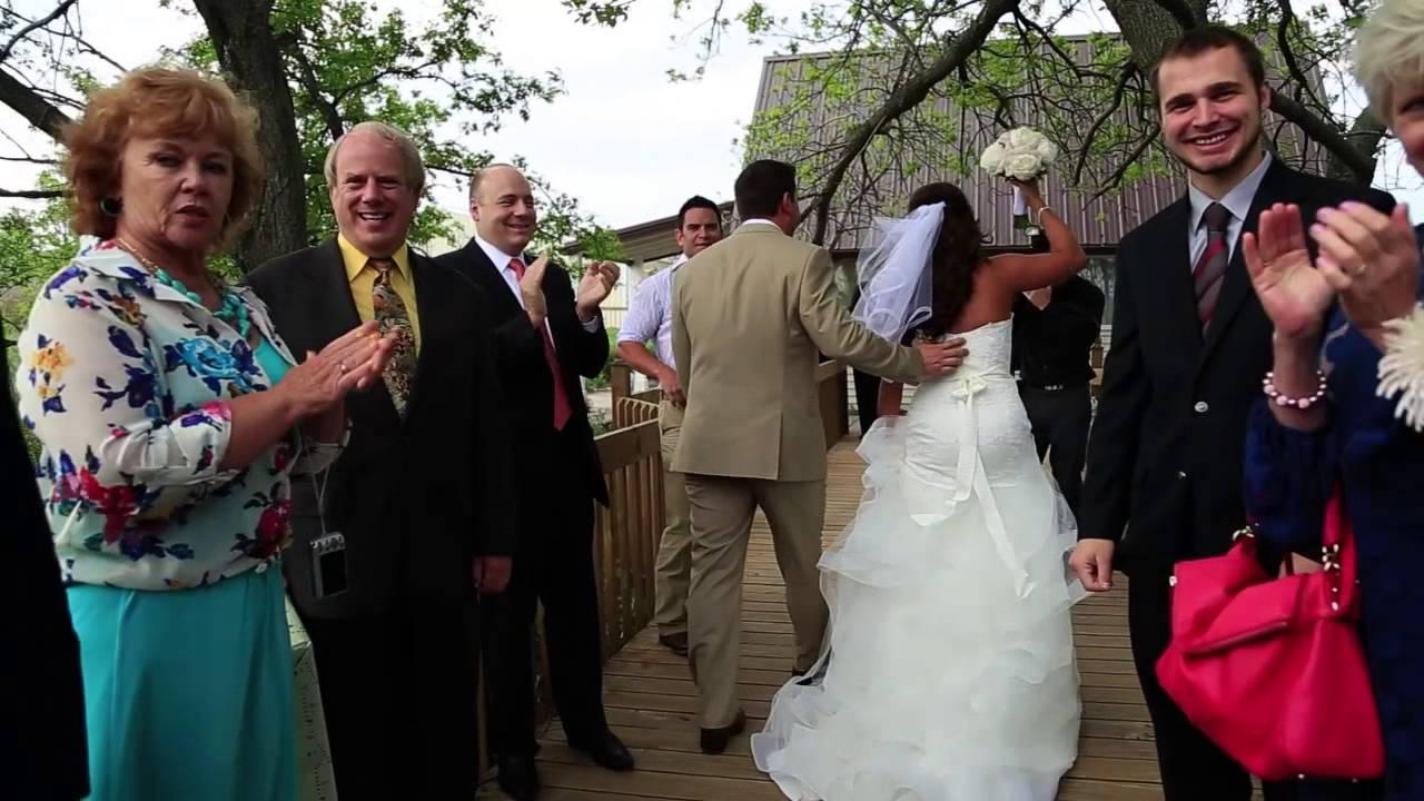 Rachel Zane S Wedding The Trailer