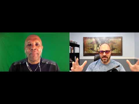 American Entrepreneur Podcast With Dr. Matt Motil Episode 9 - Guest Kingsley Grant