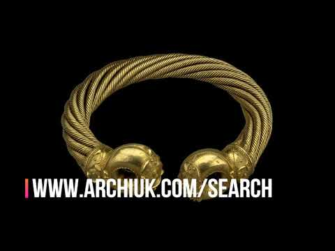 Finding productive metal detecting sites (Part 1): The Archaeological Sites Index Database (ARCHI)