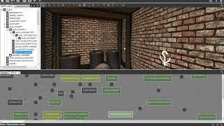 OpenSpace3D Урок 8 минусы