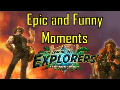 Epic Explorers Sevenoaks