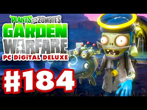 Plants vs. Zombies: Garden Warfare - Gameplay Walkthrough Pa