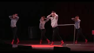 A Dance of Gravity | Matthew Rogers | TEDxUCLA