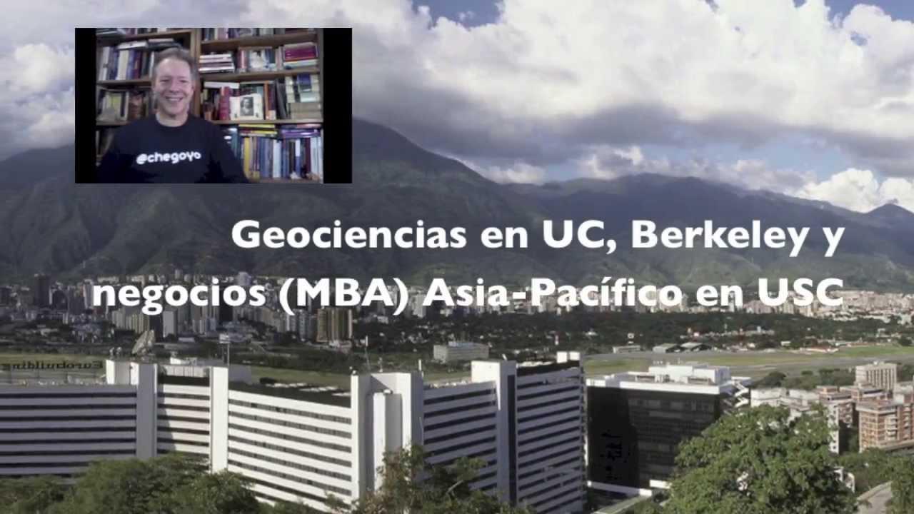 Proyecto VES: Historias de vida de la emigración intelectual venezolana