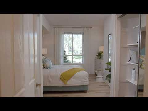 Luxury Apartment Rentals In San Jose | North Park Apartment Village