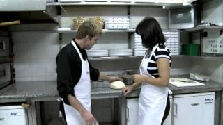 HD Videorecepty: Pizza Margherita