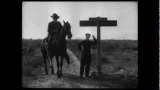 Slapstick clips - The Pilgrim (1923) - 3