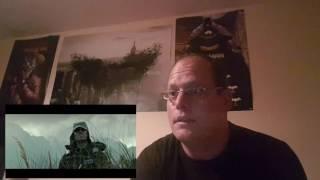 alien covenant trailer 2 reaction