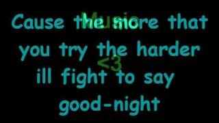 Kelly Clarkson-I Do Not Hook Up-Lyrics