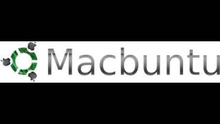 How to Make Ubuntu look like Mac OS X Leopard
