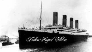 White Star Orchestra Track - 7. Music Hall Waltz Medley - (FallenAngel Video) - wmv 15
