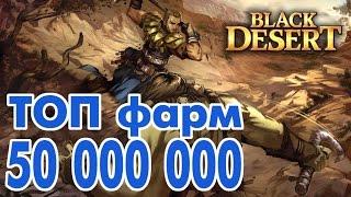 Black Desert: Где фармить? (всегда актуален) 18+