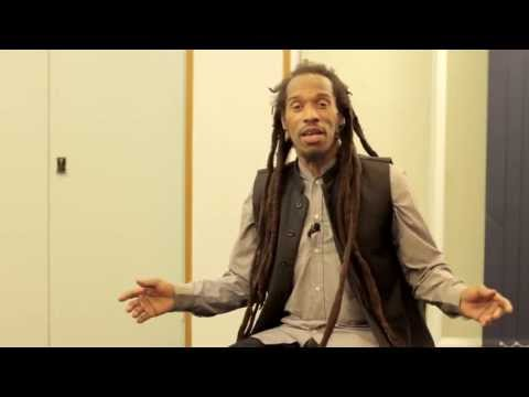 Benjamin Zephaniah on prison, politics, and the idea of remarrying