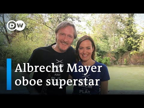The Oboe: Instrument of the Year 2017 | DW English