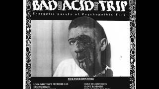 Watch Bad Acid Trip Slave Away video