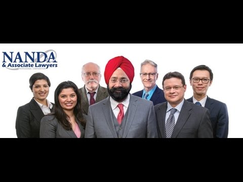 nanda-and-associate-lawyers---reviews---toronto,-canada---personal-injury-attorneys