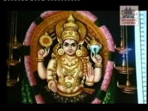 Aayiram Kannudayaal - Amma Thaye