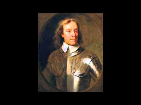 Oliver Cromwell To the Rump Parliament