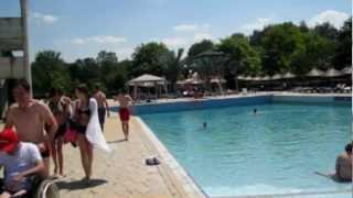 2012 Terme Ptuj in Ptuj - Slovenie (zwemparadijs)