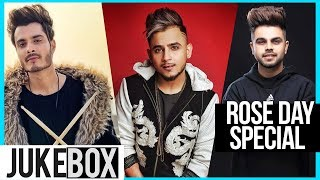 Rose Day Special | Video Jukebox | Milind Gaba | Akhil | Gurnazar | Latest Punjabi Songs 2019