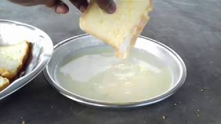 How to make Bread omelet| simple recipe
