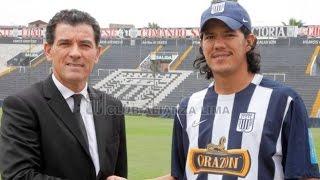 Alianza Lima se pronuncia sobre el tema de Óscar Vílchez